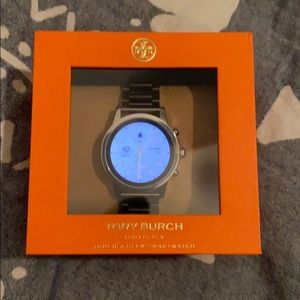 Tory Burch Gigi smart watch